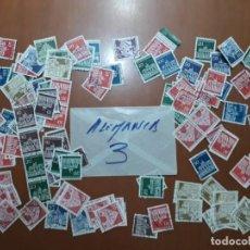 Sellos: SELLOS ESPAÑA LOTE DE SELLOS ALEMANIA 3. Lote 212714018