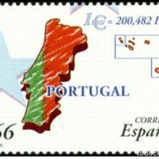 Sellos: SELLO USADO DE ESPAÑA, EDIFIL 3643. Lote 212961908