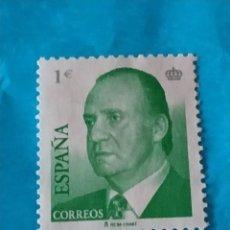 Sellos: ESPAÑA JUAN CARLOS I C. Lote 213586226
