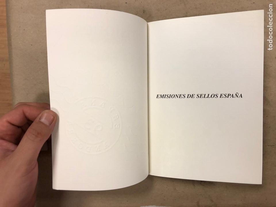 Sellos: EMISIONES DE SELLOS CORREOS Y TELÉGRAFOS ESPAÑA ANDORRA 1993. COMPLETO. - Foto 2 - 213720885