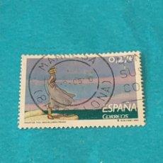 Sellos: ESPAÑA EN EUROS Z24. Lote 213889735