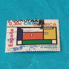 Sellos: ESPAÑA EN EUROS Z30. Lote 213976937