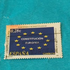 Sellos: ESPAÑA EN EUROS Z32. Lote 213977058