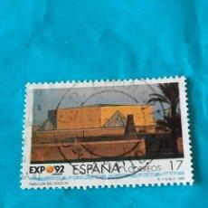 Sellos: ESPAÑA EXPOS 6. Lote 215562968