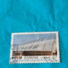 Sellos: ESPAÑA EXPOS 8. Lote 215563546