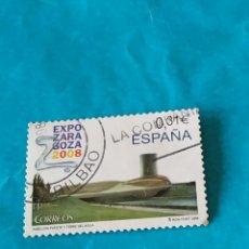 Sellos: ESPAÑA EXPOS 9. Lote 215563728
