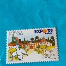 Sellos: ESPAÑA EXPOS 13. Lote 215566260