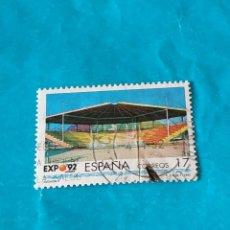 Sellos: ESPAÑA EXPOS 15. Lote 215566576