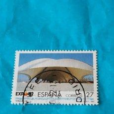 Sellos: ESPAÑA EXPOS 16. Lote 215566685
