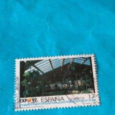 Sellos: ESPAÑA EXPOS 19. Lote 215567340
