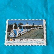 Sellos: ESPAÑA EXPOS 24. Lote 215568088