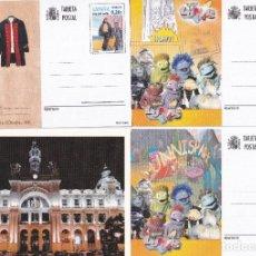 Sellos: SELLOS ESPAÑA OFERTA CONGRESOS Y EXPOSICIONES. Lote 217339251
