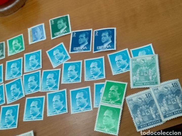 Sellos: Sellos, lote. España - Foto 5 - 217379165