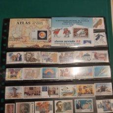 Sellos: ESPAÑA AÑO 2005 COMPLETO SELLOS NUEVOS. Lote 217465411