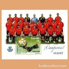 Timbres: NUEVO - EDIFIL 4429 - SPAIN 2008 MNH ** SIN FIJASELLOS. Lote 217861018