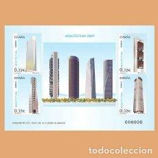 Sellos: NUEVO - EDIFIL 4507 - SPAIN 2009 MNH ** SIN FIJASELLOS. Lote 217861185