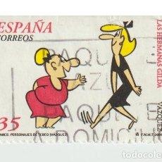Sellos: SELLOS DE ESPAÑA. Lote 217867815