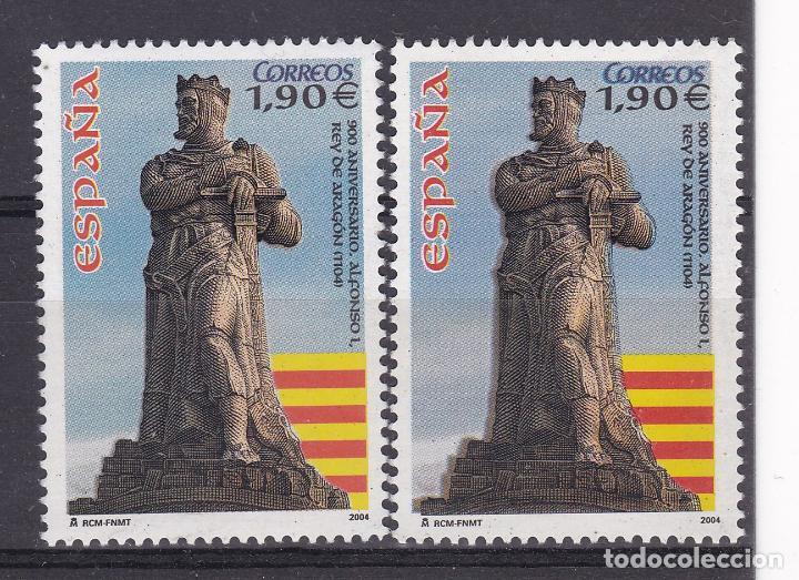 LL2- JAIME I DE ARAGÓN VARIEDAD ** SIN FIJASELLOS (Sellos - España - Juan Carlos I - Desde 1.986 a 1.999 - Nuevos)