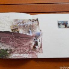 Sellos: PRECIOSO ÁLBUM DE SELLOS DE CORREOS NUEVO SC.TAL COMO LO VEIS. 2010. Lote 218588933