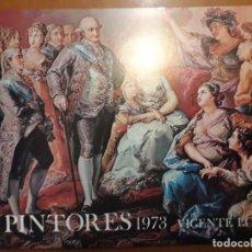 Francobolli: SELLOS ESPAÑA CARPETA PRESENTACION DE CORREOS. Lote 244162510