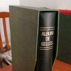 Sellos: COLECCIÓN DE SELLOS DE ESPAÑA COMPLETA 1984/85/86 MNHF**. Lote 219185276