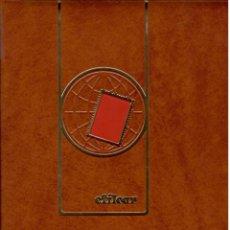 Sellos: ALBUM DE SELLOS EFILCAR CON SELLOS DE ESPAÑA DE 1976 AL 1981. Lote 219828560