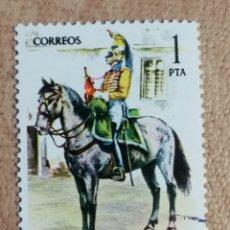 Sellos: ESPAÑA N°2350 USADO (FOTOGRAFÍA ESTÁNDAR). Lote 220098072