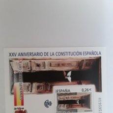 Timbres: ESPAÑA AÑO 2003 H.B. Nº 4037/46 NUEVAS. Lote 220466065