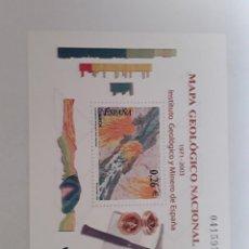 Timbres: ESPAÑA AÑO 2003 H.B. Nº 4036 NUEVAS. Lote 220466155