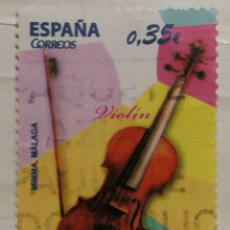 Sellos: ESPAÑA N°4629 USADO (FOTOGRAFÍA ESTÁNDAR). Lote 220527607