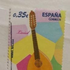 Sellos: ESPAÑA N°4631 USADO (FOTOGRAFÍA ESTÁNDAR). Lote 220527773