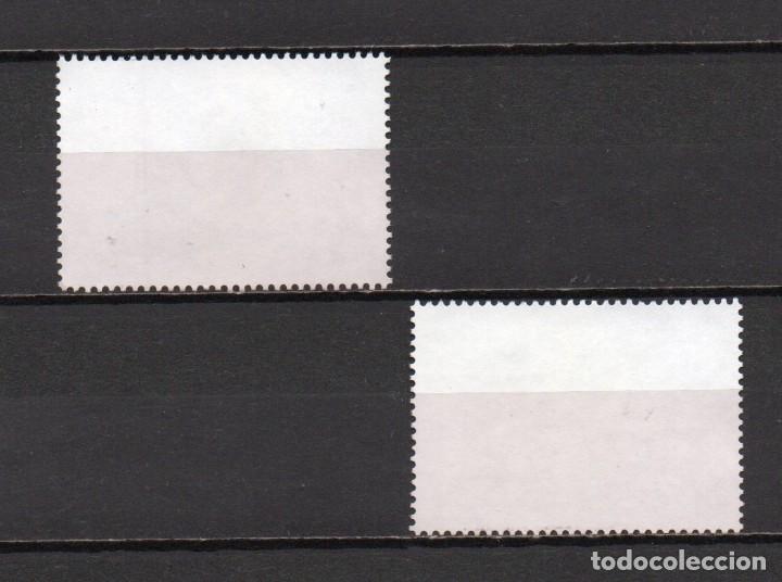 Sellos: SERIE COMPLETA USADA DE ESPAÑA -COMICS-, AÑO 2001, EN BUEN ESTADO - Foto 2 - 220864586