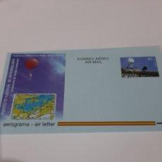 Sellos: METROLOGÍA ESPAÑA 1999 EDIFIL 224 FILATELIA COLISEVM. Lote 220915207