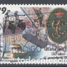 Sellos: ESPAÑA - AÑO 1994 - EDIFIL 3323 - SERVICIOS PÚBLICOS - USADO. Lote 221476473