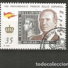 Sellos: ESPAÑA EDIFIL NUM. 3688 USADO. Lote 221603068