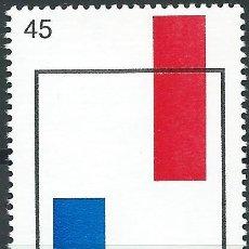 Sellos: 1989. ESPAÑA. EDIFIL 2988**MNH. BICENTENARIO DE LA REVOLUCIÓN FRANCESA.. Lote 221618901