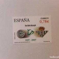 Sellos: ESPAÑA AÑO 2007 Nº 4341 SERIE NUEVA. Lote 221763147