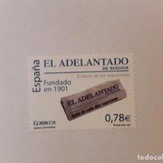 Sellos: ESPAÑA AÑO 2007 Nº 4352 SERIE NUEVA. Lote 221763427