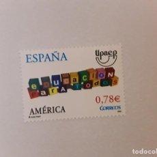 Sellos: ESPAÑA AÑO 2007 Nº 4353 SERIE NUEVA. Lote 221763471