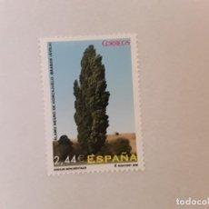 Sellos: ESPAÑA AÑO 2008 Nº 4390 SERIE NUEVA. Lote 221874847