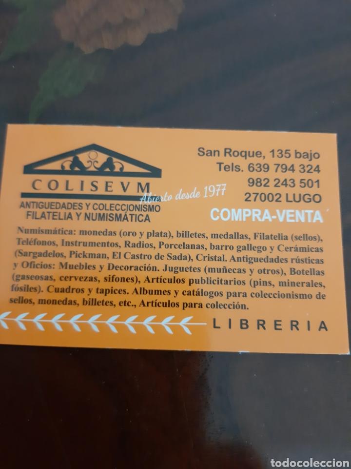 Sellos: CÓRDOBA MONUMENTO A MAIMONIDES 1996 EDIFIL 3454 MINIPLIEGO 52 ARQUITECTURA FILATELIA COLISEVM - Foto 2 - 222037146