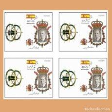 Sellos: EDIFIL 3544C CARNET REY JUAN CARLOS AÑO 1988 EDICION ESPECIAL SELLOS ESPAÑA. Lote 222074405