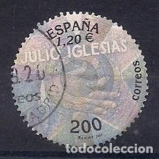 Sellos: ESPAÑA 2000 - EDIFIL Nº 3757 USADO. Lote 222157563
