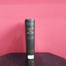 Sellos: ÁLBUM DE SELLOS FILABO DE 1995 A 1998 COMPLETO. VER LAS FOTOS. Lote 222651487