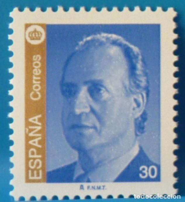 ESPAÑA 1995 EDIFIL 3380 JUAN CARLOS I MNH (Sellos - España - Juan Carlos I - Desde 1.986 a 1.999 - Nuevos)