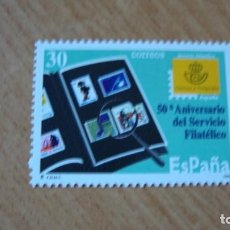Sellos: ESPAÑA 1996 EDIFIL 3441 NUEVO SIN CHARNELAS. Lote 223960091