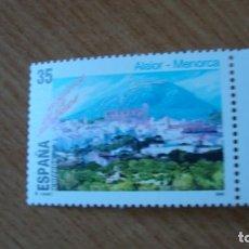 Sellos: ESPAÑA 1998 RESERVA BIOSFERA EDIFIL 3604 NUEVO SIN CHARNELAS. Lote 223961990
