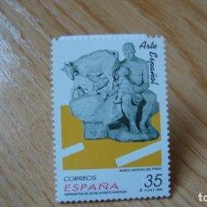 Sellos: ESPAÑA 1998 ARTE ESPAÑOL EDIFIL 3553 NUEVO SIN CHARNELAS. Lote 223965425