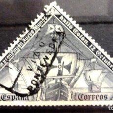 Selos: SELLOS ESPAÑA 1992 - FOTO 400 -Nº 3195 - USADO. Lote 224208915