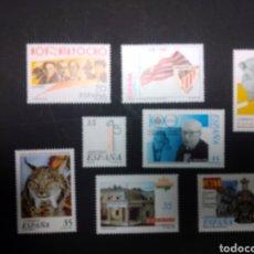 Sellos: LOTE DE SELLOS DE 1998. NUEVOS.. Lote 225867461
